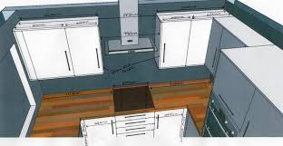 screwfix kitchen cabinets kitchen design is base wall unit alignment important if