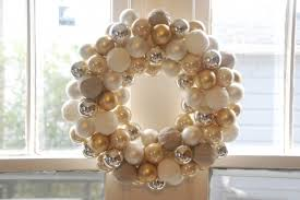 ornament wreath tutorial catherine design