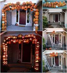 Halloween Skeleton Door Decoration by Halloween Outside Decor Halloween Party Ideas For Adults