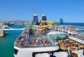 best cruises cruise lines for everyone family singles