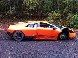 Lamborghini Murcielago V12 - it cost 480 000 to run this 260 000 mile lamborghini murcielago