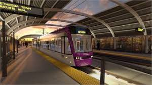 new light rail projects light rail projects make inroads in u s beyond management