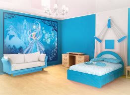 42 best disney room ideas and designs for 2017 frozen bedroom decor 7 42 best disney room ideas and designs for