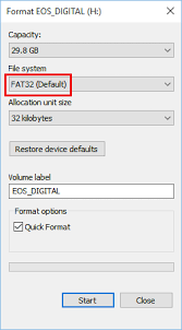 format as fat32 ubuntu dual booting ubuntu and windows 10 i know the answer it s 42