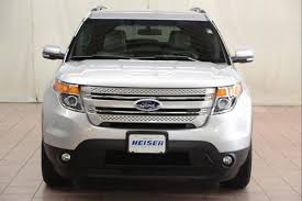 ford dealer falls 2015 ford explorer limited ford dealer in milwaukee wi used