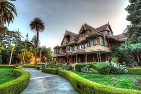 home house halloween party 2017 hallowe u0027en candlelight tour winchester mystery house
