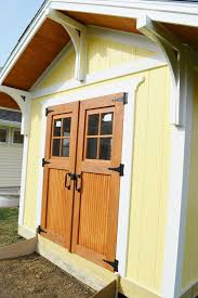 family handyman garden shed reader project amazing yellow shed u2014 the family handyman