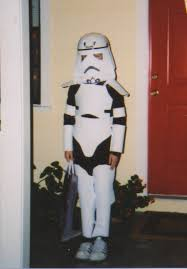 star wars stormtrooper costume lisa u0027s creative space