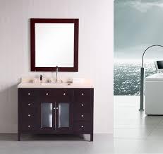 Bathroom Single Sink Vanities by 48