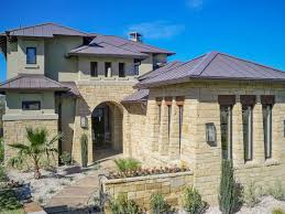 apartments texas style house plans texas hill country limestone