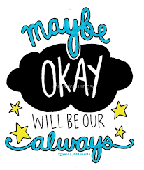 quote drawings the fault in our stars quote drawing