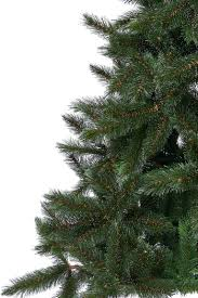 7ft Artificial Christmas Tree With Lights bristlecone pine 7ft artificial christmas tree with led lighting