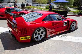 f40 auction f40 lm chassis 97904 2015 monterey auctions
