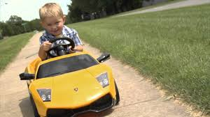 lamborghini murcielago ride on car kalee lamborghini kid car