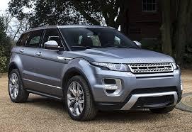 land rover price 2016 2016 land rover evoque price united cars united cars