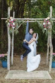 backyard weddings hip backyard wedding