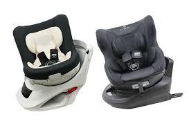 siege auto groupe 1 2 3 isofix pivotant meilleurs sièges auto pivotants axiss fix dualfix sirona spin