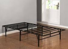 Platform Beds Twin by Twin Platform Bed Ebay