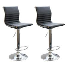 Bar Stool Sets Of 2 Bar Stools Kitchen Dining Room Furniture The Home Depot
