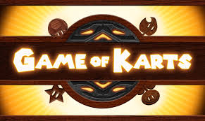 game of karts sci fi and fantasy network