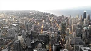 zeitraffer chicago willis tower sears tower youtube