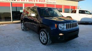 jeep renegade 2016 2016 jeep renegade limited youtube
