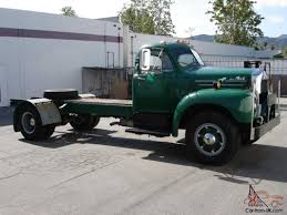 mack trucks for sale mack b30 chassis and cab truck