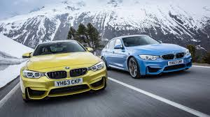 Bmw M3 Awd - bmw exec says dual clutch transmissions are on their way out the