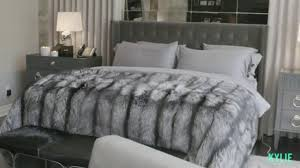 Kardashian Bedding Set by What U0027s That Luxe Bed That Kendall And Kylie Jenner Both Have Glamour