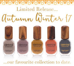 nail polish colours you need for autumn and winter