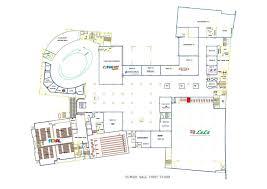 floor plan of a shopping mall ruwais shopping mall u2013 update u2013 shops layout