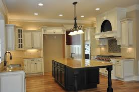 kitchen cabinets and islands white kitchen cabinets black island memsaheb