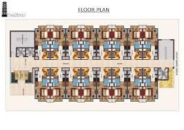 intellicity i the address studio apartment floor plans 1bhk