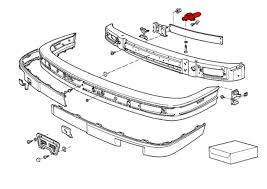 bmw 325i parts catalog bmw 3 series e30 1983 1991 bumpers doors latches lids page 2