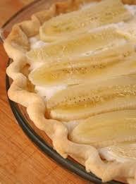 churro caramel banana cream pie recipe banana cream pies