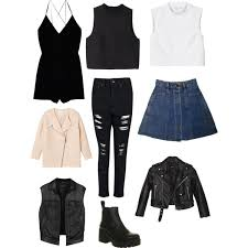 casual going out semi casual going out requested polyvore