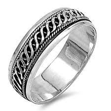 ring spinner celtic spinner ring ebay