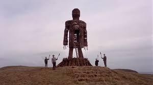 gateways to paganism the wicker man