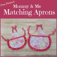 matching patterns create kids couture