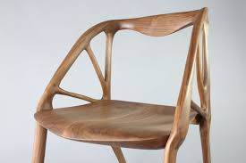 design chair elbo chair generated in project dreamcatcher made with fusion