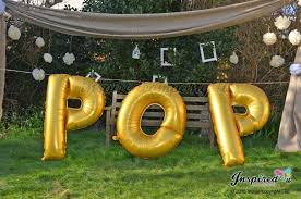 pop letters up to 40
