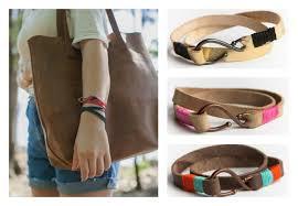 bracelet handmade leather images Leather wrap bracelets with a big heart cool mom picks jpg