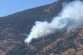 Wildfire Bc Area by Bc Wildfire Assessing Cawston Fire Keremeos Review