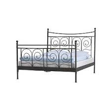 Double Bed Frame Prices Ikea Beds Double Bed Frames Noresund Bed Frame Polyvore