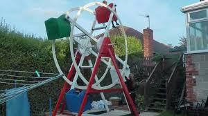 backyard ferris wheel outdoor goods