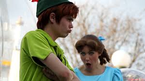 wdwthemeparks com news wendy join peter pan at