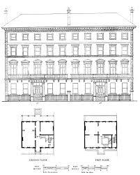 100 kensington palace 1a floor plan kensington palace