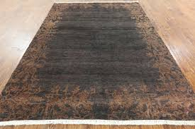 7 x 10 area rug hand knotted oriental gabbeh 7 x 10 area rug