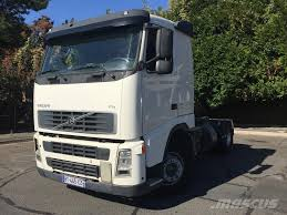 volvo tractor used volvo fh tractor units year 2007 price 27 725 for sale