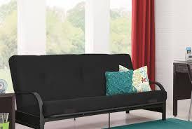 Black Sofa Sleeper by Mainstay Sofa Sleeper Centerfieldbar Com